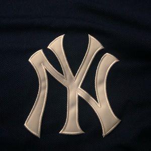 Nice Clean Nike New York Yankees jersey!